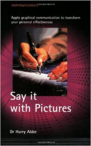 Say it with Pictures: Apply graphical communication: Alder, Dr Harry