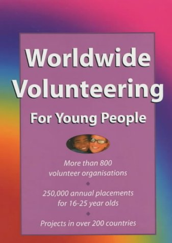 Worldwide Volunteering for Young People (9781857037449) by Richard Branson