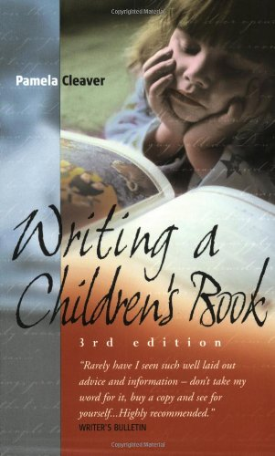 9781857039252: Writing a Children's Book: How to Write for Children And Get Published