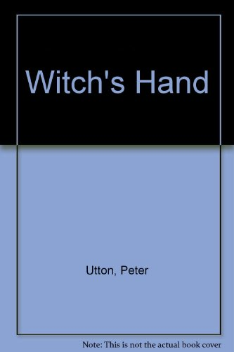 9781857040371: Witch's Hand