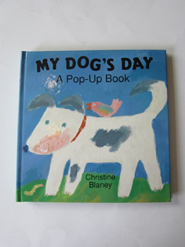 9781857070323: My Dog's Day: A Pop-up Book