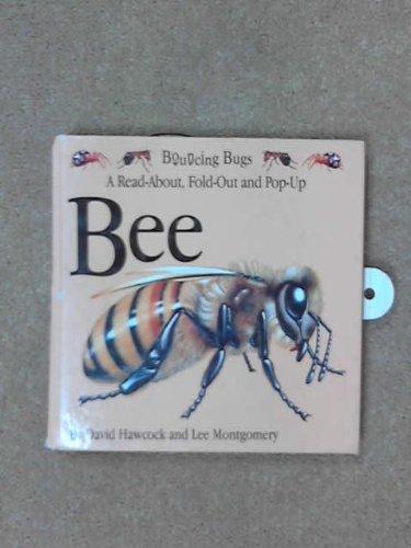 9781857070491: Bee (Bouncing Bugs)