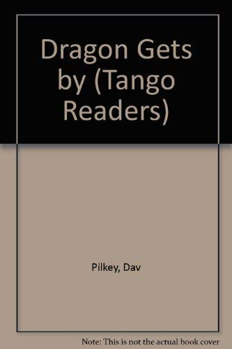 9781857072754: Dragon Gets by (Tango Readers)