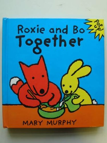 9781857074307: Roxie and Bo Together