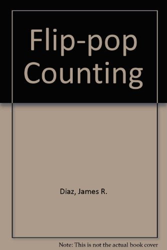 9781857076110: Flip-pop Counting