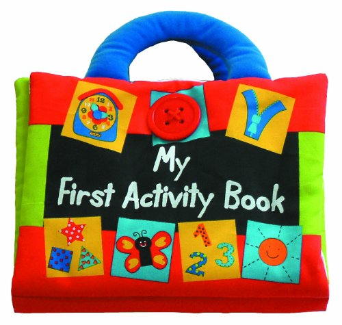 9781857077193: My First Activity Book