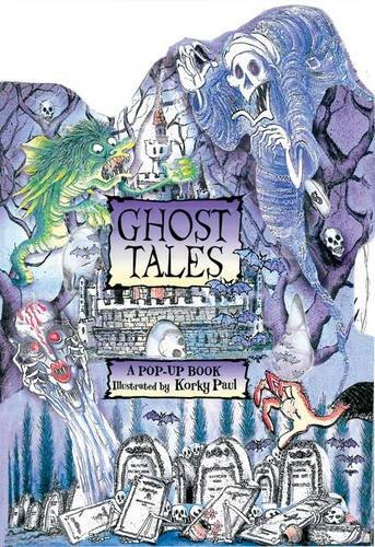 9781857077230: Ghost Tales: A Pop Up Book