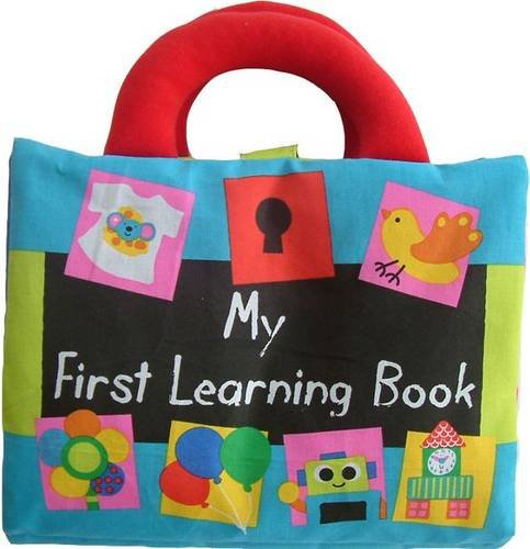 9781857077391: My First Learning Book