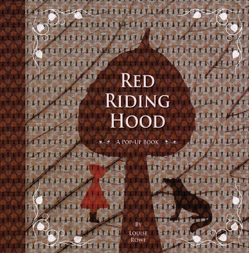 9781857077414: Red Riding Hood: A Pop-up Book (Fairytale Pop-ups)