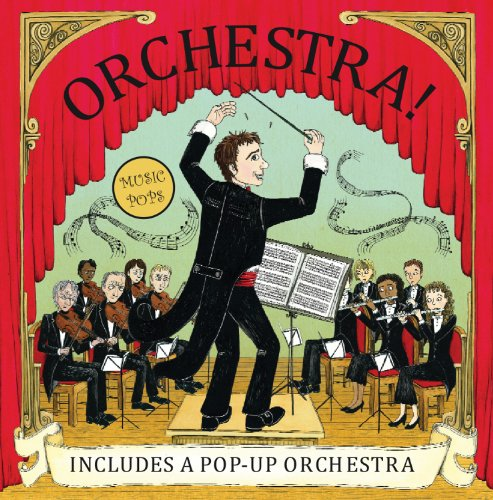 9781857078107: Orchestra!: Music Pops