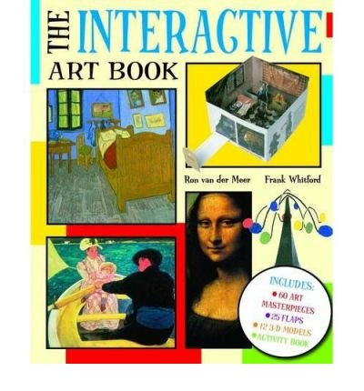 9781857078473: Interactive Art Book