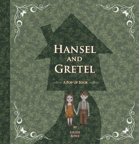 9781857078589: Hansel and Gretel (Fairy Tale Pop-up Books)