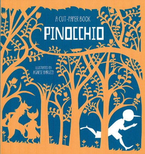 Pinocchio (Hardcover): Carlo Collodi