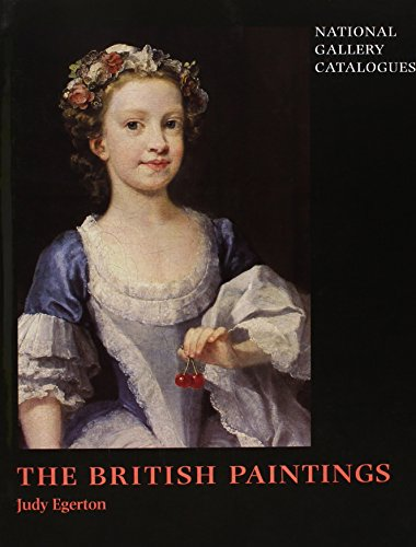 9781857091700: The British Paintings (National Gallery London)
