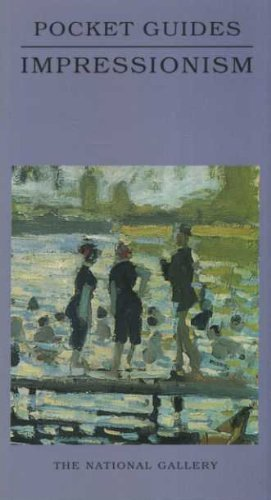 9781857092233: Impressionism (National Gallery Pocket Guides)
