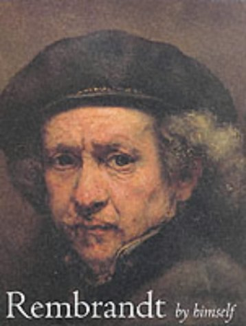 9781857092523: Rembrandt by Himself
