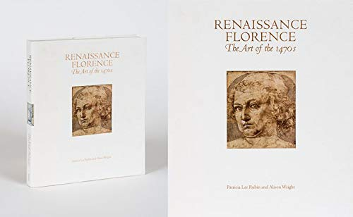 9781857092677: Renaissance Florence: The Art of the 1470's