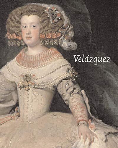Velazquez (Hardback): Dawson W. Carr, Xavier Bray, J. H. Elliott