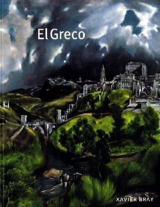 9781857093155: El Greco (National Gallery London Publications)