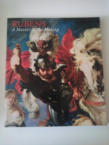 9781857093261: Rubens: A Master in the Making