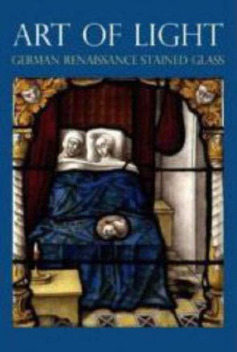 9781857093483: Art of Light: German Renaissance Stained Glass (National Gallery Publications) (National Gallery London)