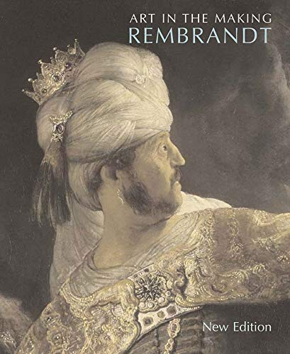9781857093568: Rembrandt (National Gallery London)