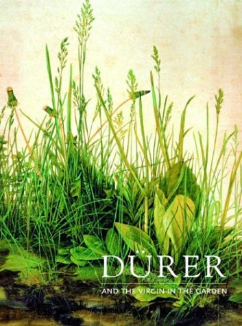 Durer and the Virgin in the Garden: Professor Susan Foister
