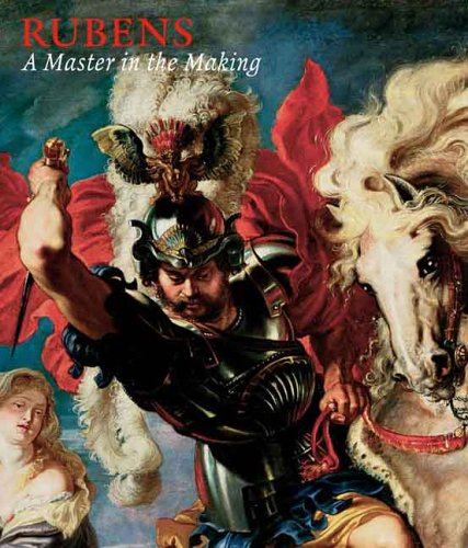 9781857093711: Rubens: A Master in the Making (National Gallery London Publications)