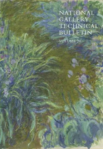 National Gallery Technical Bulletin: Volume 28 (1857093720) by Roy, Ashok