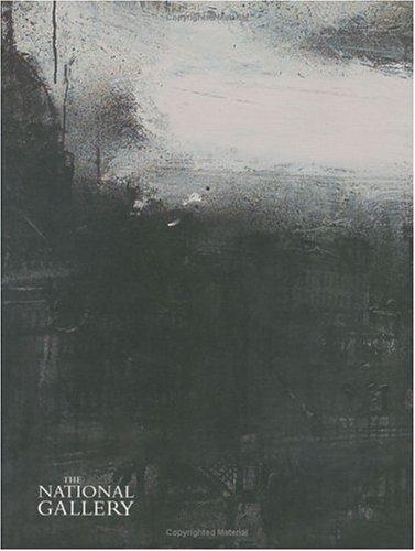 John Virtue: London Paintings John Virtue; Charles Saumarez Smith; Robert Hiscox; Simon Schama; ...