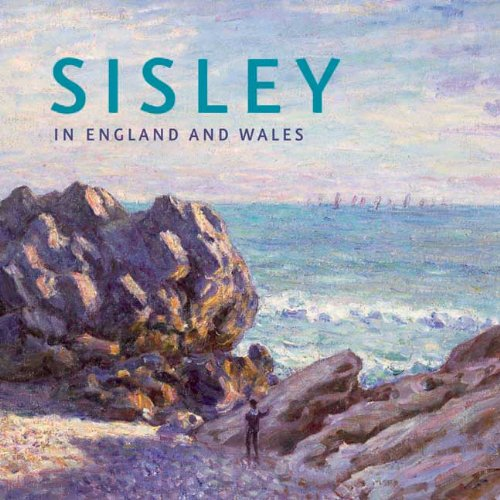 9781857094138: Sisley in England and Wales (National Gallery London)