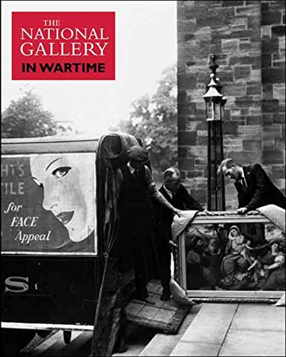 9781857094244: The National Gallery in Wartime