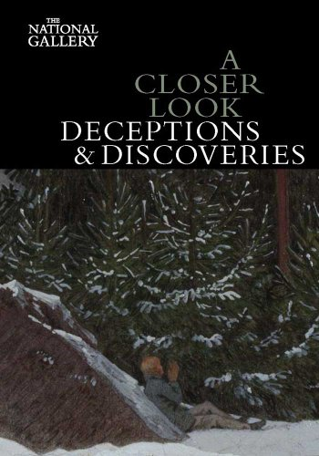 9781857094862: A Closer Look: Deceptions and Discoveries