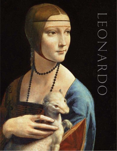Leonardo Da Vinci: Painter at the Court: Luke Syson, Minna