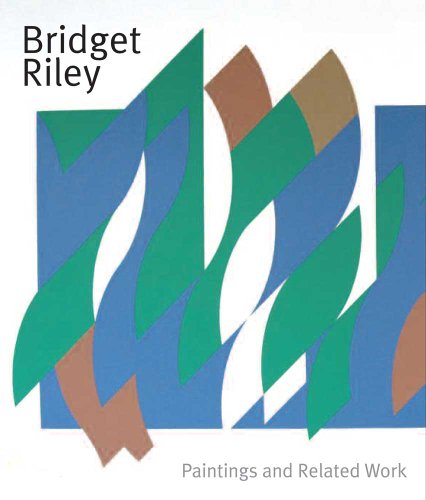9781857094978: Bridget Riley: Paintings and Related Work