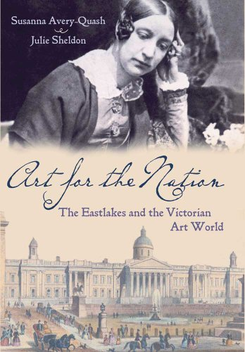 9781857095074: Art for the Nation – The Eastlakes and the Victorian Art World