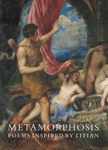 Metamorphosis (National Gallery London): Penny, Nicholas and
