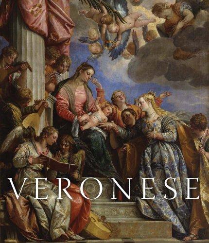 9781857095531: Veronese