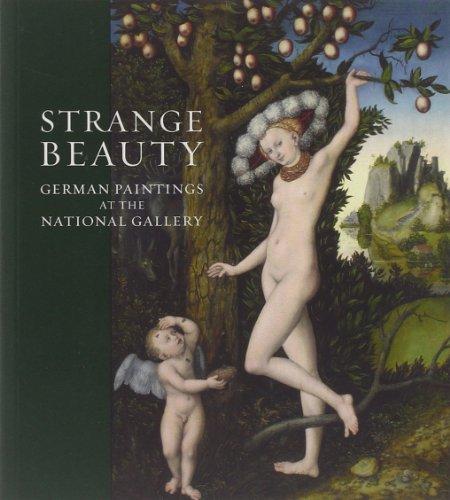 9781857095708: STRANGE BEAUTY (National Gallery London)