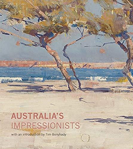 9781857096125: Australia's Impressionists
