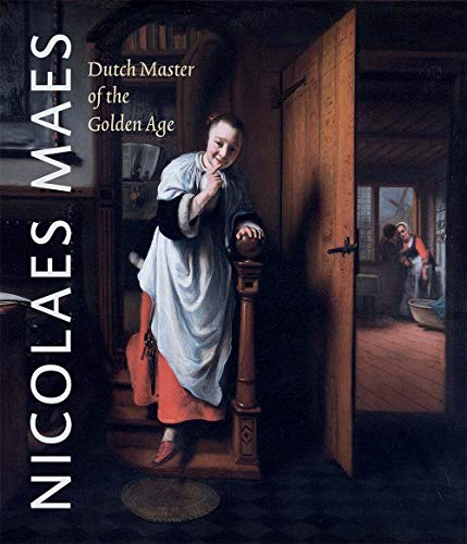 9781857096545: Nicolaes Maes: Dutch Master of the Golden Age