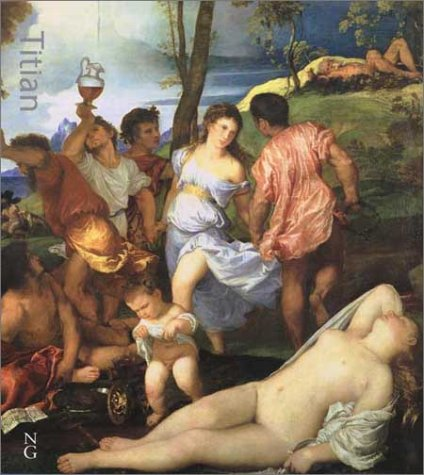 9781857099041: Titian (National Gallery London Publications)