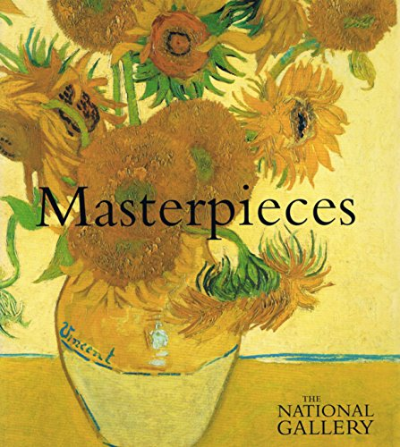 Masterpieces From The National Gallery: Erika Langmuir