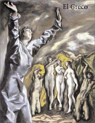 9781857099331: El Greco (National Gallery Company)