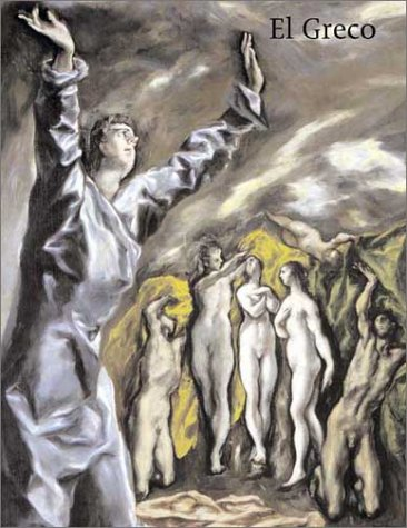 El Greco: David Davies and John H. Elliott, et al.
