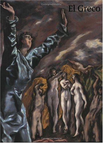 9781857099386: El Greco (National Gallery Company, London)
