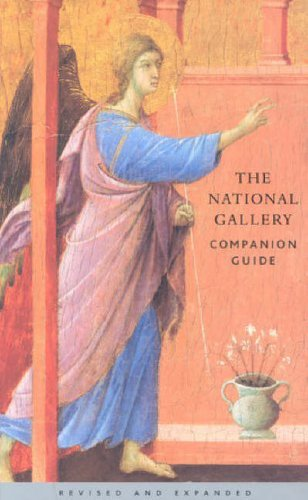 9781857099591: The National Gallery Companion, Revised and Expanded Edition