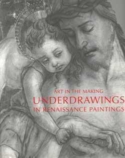 9781857099874: Underdrawings in Renaissance Paintings (National Gallery of London)