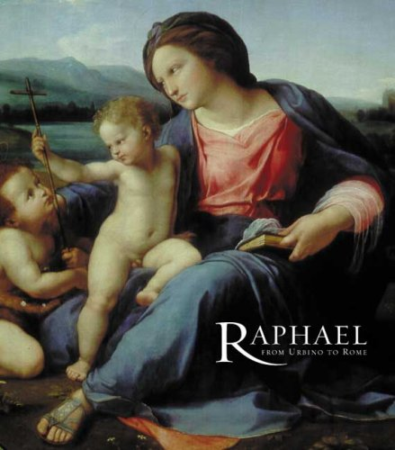 9781857099997: Raphael: From Urbino to Rome (National Gallery London)