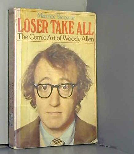 9781857100013: Loser Take All: Comic Art of Woody Allen